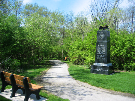 In and Around Park Forest for the Week of May 29, 2016