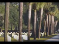 Remembering the Civil War Fallen at Beaufort National Cemetery
