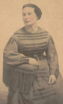 Eliza McGuffin Potter (1829-1907)